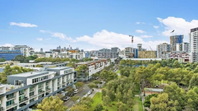 """Wolli Creek and Zetland apartment projects on """"bank's blacklist"""""""