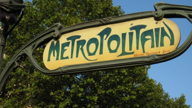 What is Melbourne's metro? What could it be?