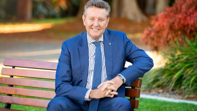 Q&A with Andrew Bell of Ray White Surfers Paradise