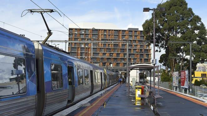 Suburban Rail Loop in focus: Glen Waverley