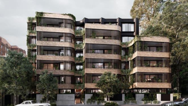 Elizabeth Bay apartment development gets green light