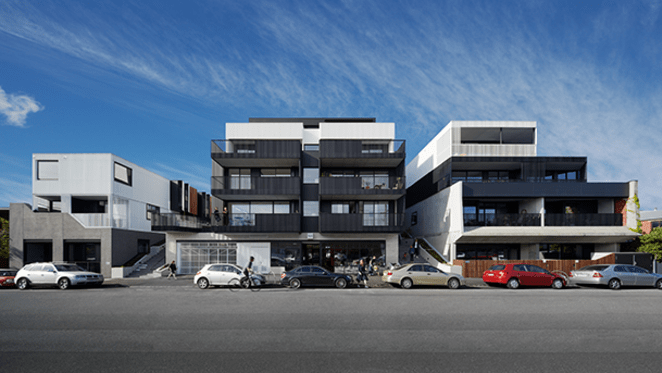A 4-year journey comes to a close - 122 Roseneath Street, a retrospective