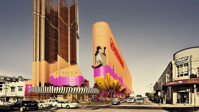 RMIT School of Architecture & Design Exhibition June/July 2014