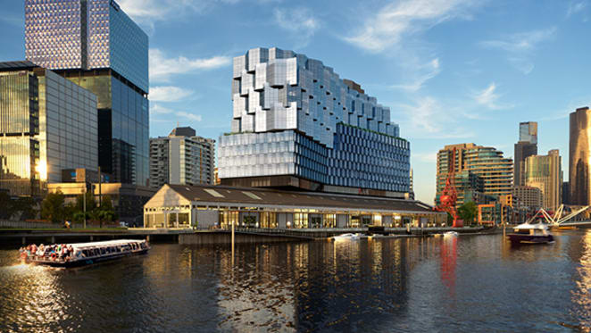 Riverlee announces 1 Hotel for $450m 'Seafarers' project