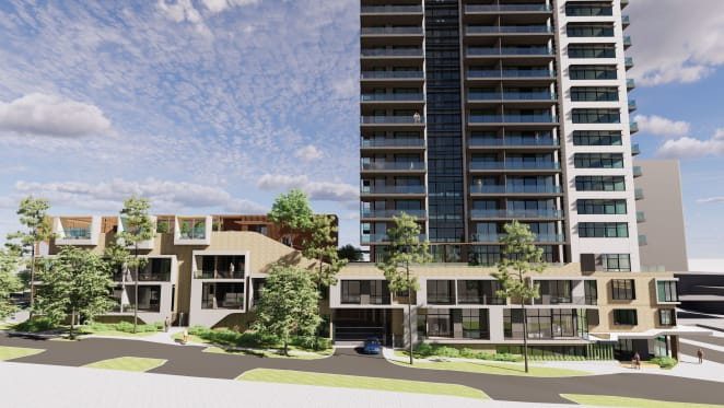 Planning approval received for major Build-to-Rent project in Scarborough, West Australia