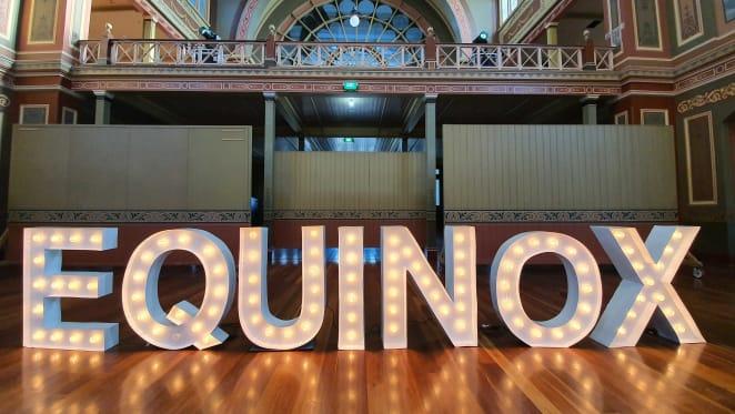 Highlights of Equinox Evolution Melbourne 2019