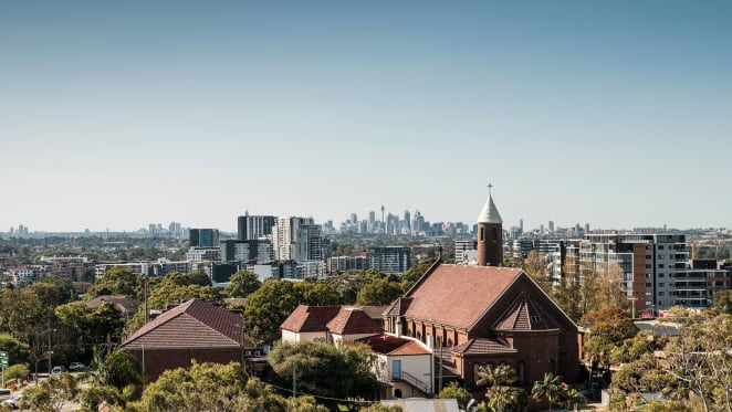 June 2021: Four brand-new apartments in South Sydney under $599,000