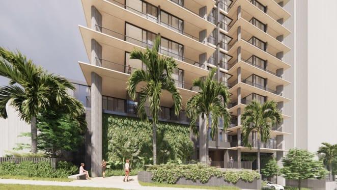 Melbourne developer Goldfields take first step in to Brisbane