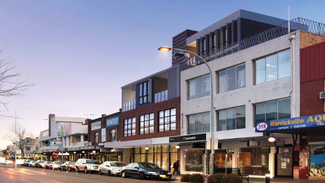 Marrickville apartment site sells for $9.35 million to interstate buyer