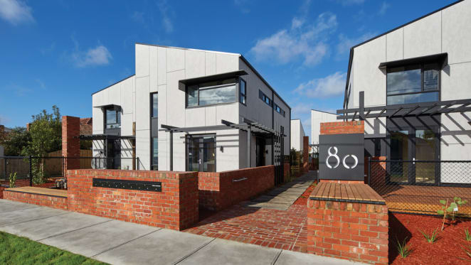 Six Degrees and Excelon combine for Clyde Mews