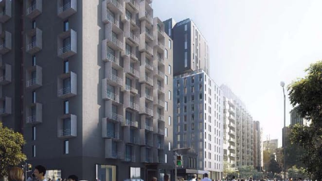 500 Swanston Street off to VCAT - City of Melbourne provides conditional support