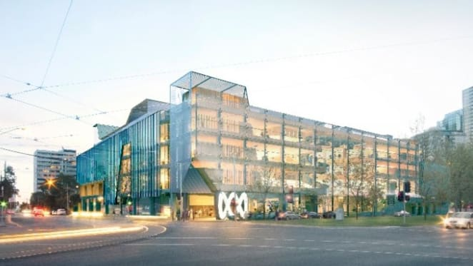 A closer look at ABC Southbank's new digs