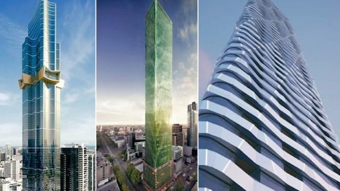 Australia 108, 452 Elizabeth Street and 84-90 Queensbridge Street gain Ministerial approval