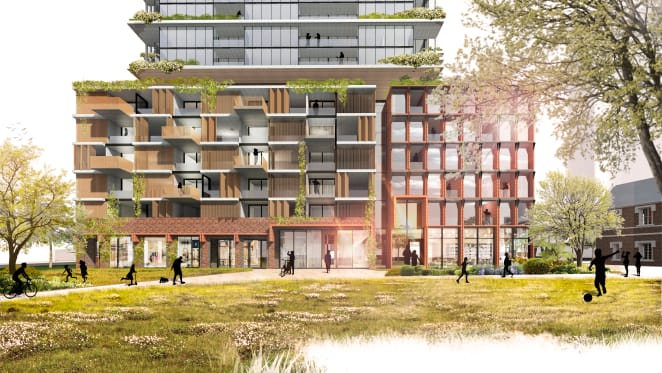 Southbank to welcome new community village and affordable housing