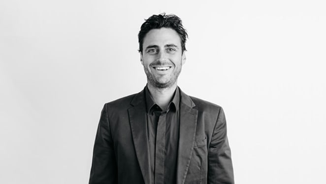 Q&A with Up Property's Adam Davidson