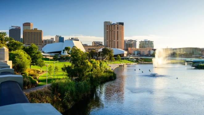 The rise and rise of Adelaide's property market: Hotspotting's Terry Ryder