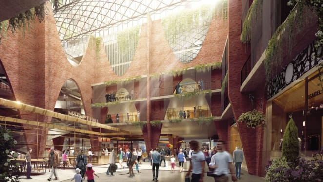 Adelaide's Central Market Arcade to undergo $400 million redevelopment