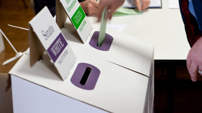 Inner Melbourne's federal electorates: development + population growth = contests aplenty