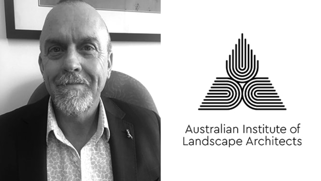 AILA Victorian Landscape Architecture Awards 2018:  Q&A with Adrian Gray