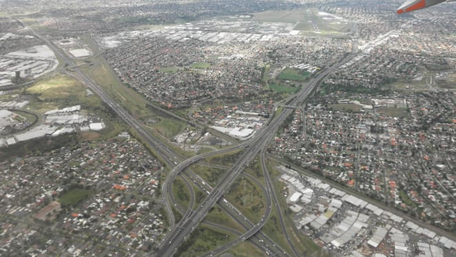 Driving public transport options into Airport West & Essendon Airport