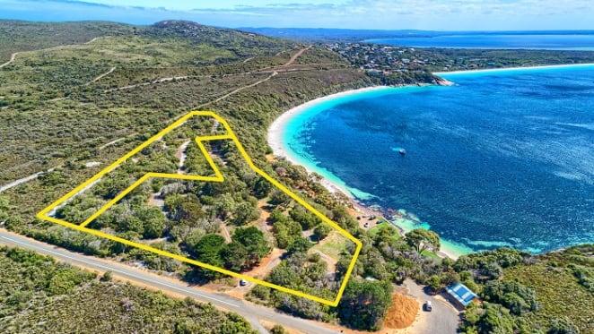 Singaporean developer purchases Albany tourism site for $1.05 million