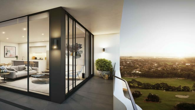 Five new two-bedroom apartments in Sydney's Bayside Council from $710,000