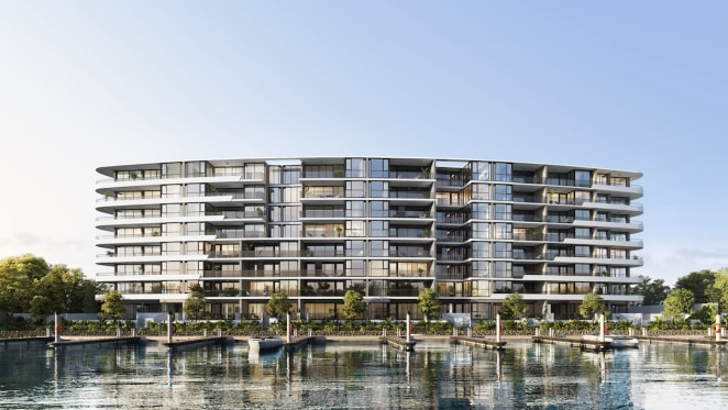 Aniko Group secure 60% of sales in newest Hope Island apartment development, Athena Residences