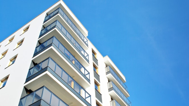 Apartment approvals on the rise: ABS
