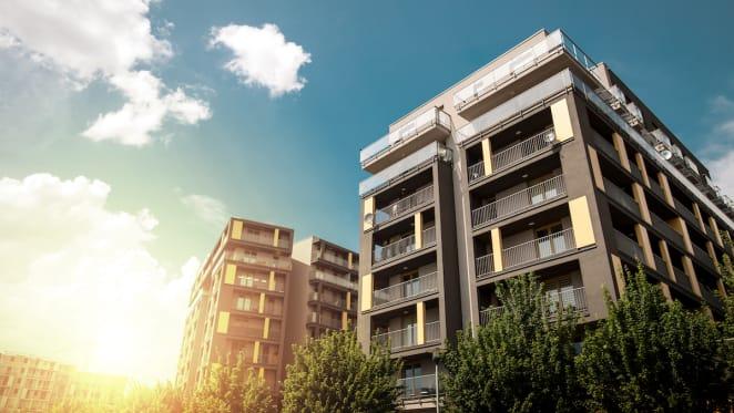 Apartment prices hitting fresh records: CoreLogic