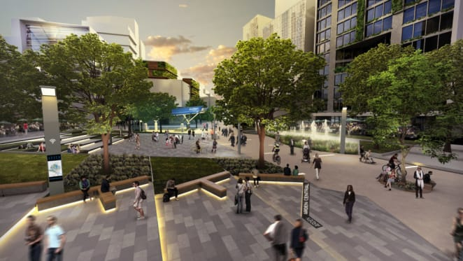 Great Cities: existing strengths of Australia's metropolitan areas should not be ignored