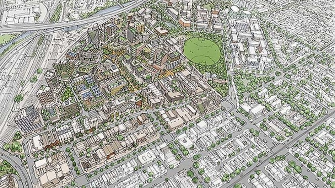 Final Vision for the Arden Precinct released