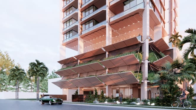 Turrisi Properties make first Gold Coast foray with Broadbeach tower plans