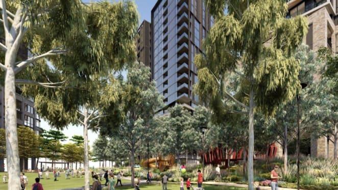 Billbergia seek four Arncliffe towers up to 23 storeys