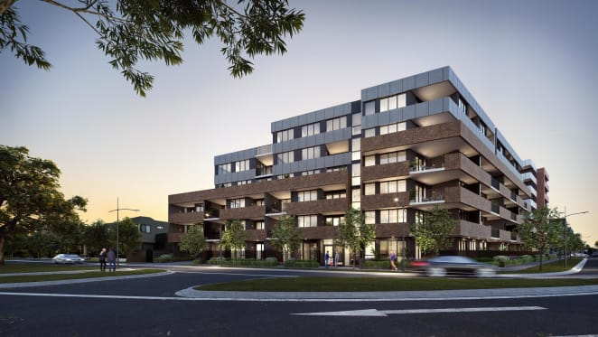 Tesla carshare coming to residents at Clayton South's Aster Apartments