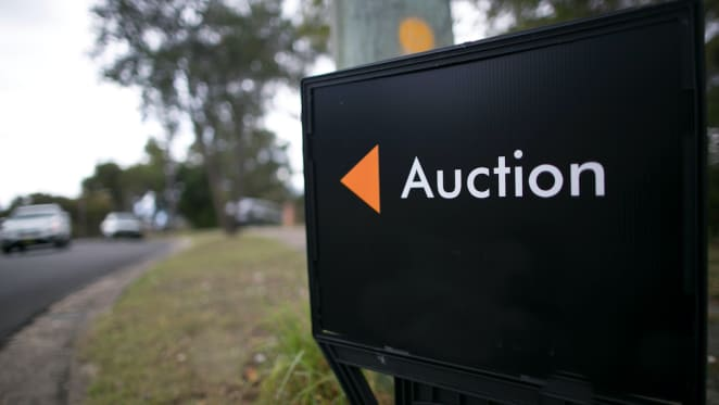$1.91 million AVJennings Eastwood townhouse tops Sydney weekend auction sales