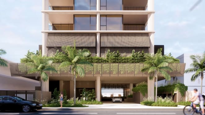 Tower reveal: Auriton set to make move to Gold Coast market