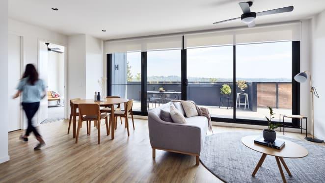 Clarke Hopkins Clarke: Doing affordable housing well