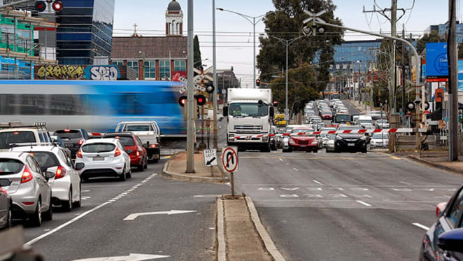 A look at City of Darebin's advocacy in regards to expanding the Bell Street level crossing removal project