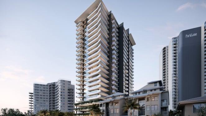 Winten secure 60% sales in Main Beach apartment tower Belvedere