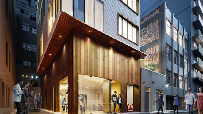 Aust Global Investment seeks to breathe new life into Bennetts Lane