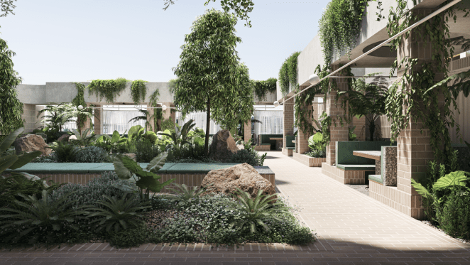 Introducing Newstead's latest multi-residential development, Bide