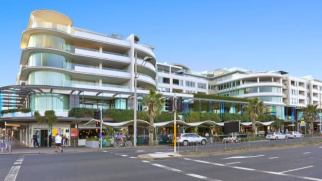 Bing Lee family buy at Bondi Beach