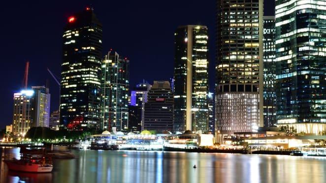 Built Brisbane - Urban Development, Property, Construction & Infrastructure Updates