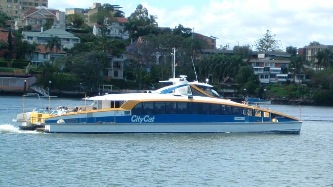 Gold Coast mayor wants to set up a ferry network