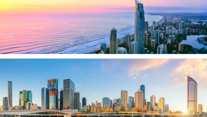 Steve Hunt's latest Brisbane, Gold Coast and Sunshine Coast apartment and townhouse update