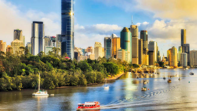 A Brisbane real estate boom, at last: Hotspotting's Terry Ryder