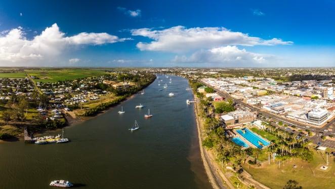 Record low rental vacancies across regional and coastal Queensland
