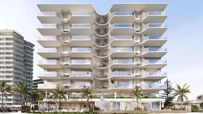 Ignite Projects sell-out Cabana Palm Beach project: Here are other premium Gold Coast apartments on the market