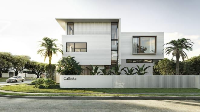 Callista, the most luxurious villas to hit Palm Beach, set for launch