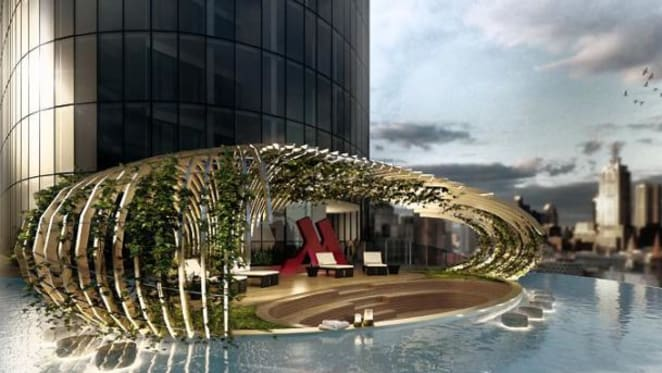 3-43 Waterfront Way refused by VCAT